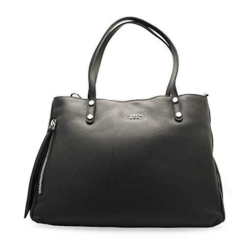 TOSCA BLU Bag RACHELE Female Leather Black – TF19EB130-C99