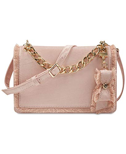 Nine West Colma Clutch & Convertible Crossbody Small (Cashmere)