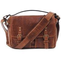 ONA – The Prince Street – Camera Messenger Bag – Antique Cognac Leather (ONA5-024LBR)