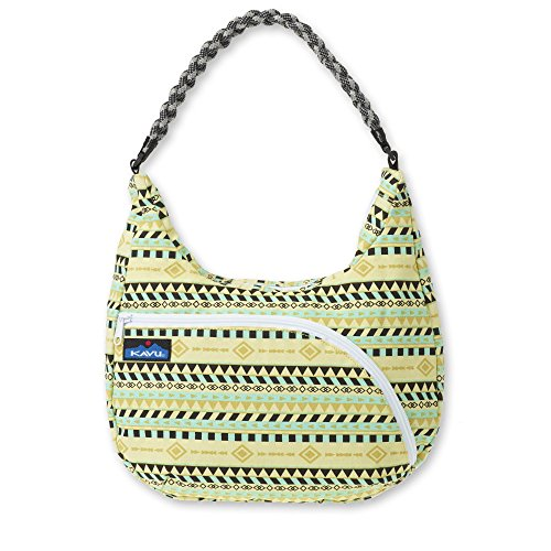 KAVU Boom Bag, Gold Belt, One Size
