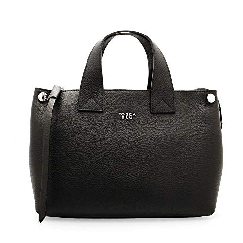 TOSCA BLU Bag OLGA Female Leather Black – TF19NB216-C99