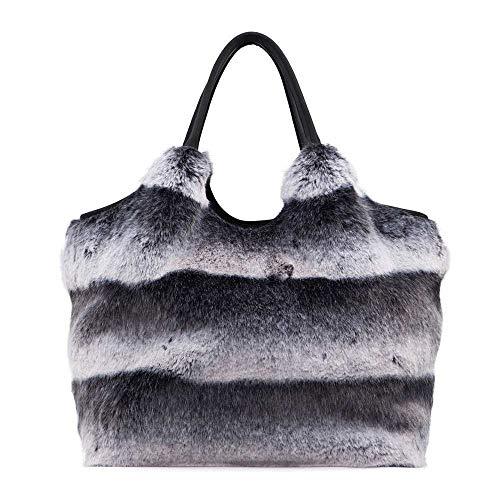TOSCA BLU Bag CARLOTTA Female Gray – TF1934B40-C69
