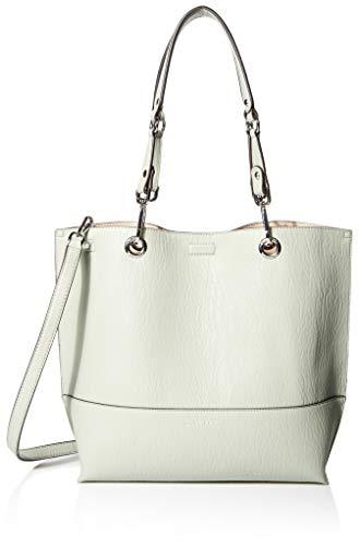 Calvin Klein Sonoma Reversible Novelty North/South Tote Bag, fern