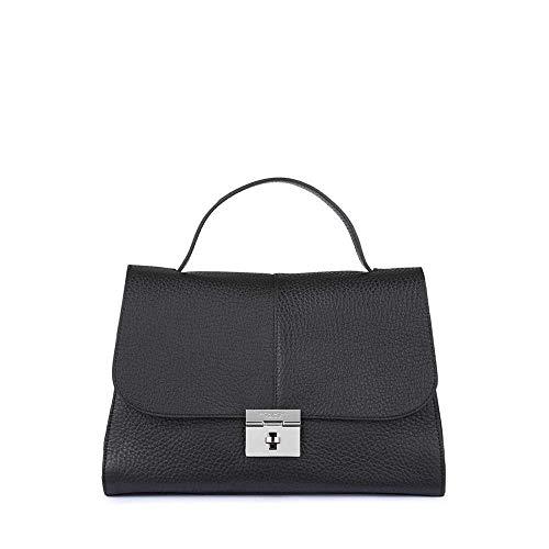 TOSCA BLU Bag CAMILLA Female Leather Black – TF1915B50-C99