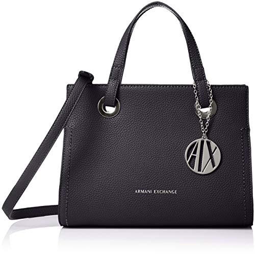 A|X Armani Exchange Small Handbag, Navy 91