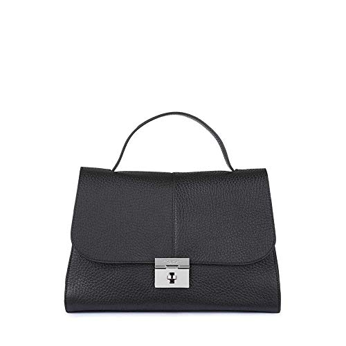 TOSCA BLU Bag CAMILLA Female Leather Black – TF1915B51-C99