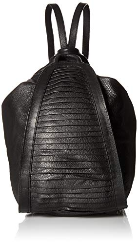 Kooba Handbags Calabasas Convertible Backpack, Black