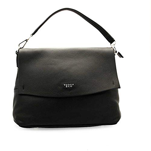 TOSCA BLU Bag RACHELE Female Leather Black – TF19EB132-C99