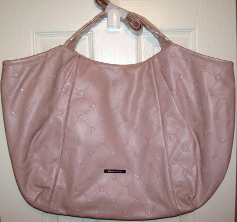BCBGMAXAZRIA Large Handbag/ Tote