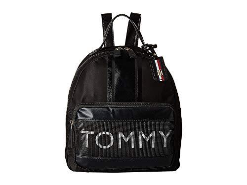 Tommy Hilfiger Backpack for Women Julia, Black