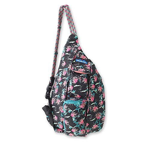 KAVU Mini Rope Bag, Sparklers, One Size