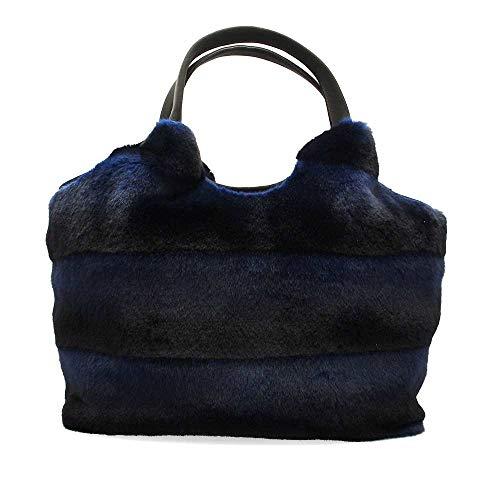 TOSCA BLU Bag CARLOTTA Female Blue – TF1934B40-C30
