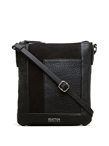 Kenneth Cole Reaction Crossbody Bag with Off Center Slip Pocket