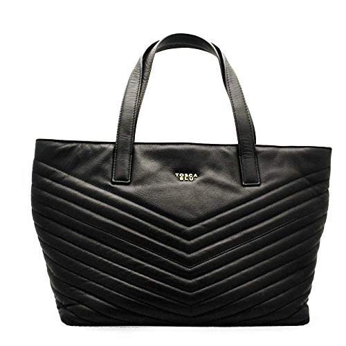 TOSCA BLU Bag LICIA Female Leather Black – TF192B280-C99