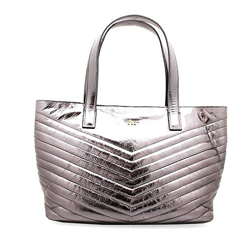 TOSCA BLU Bag LICIA Female Leather Gunmetal – TF192B280-C90