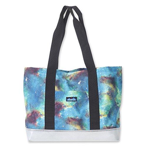 KAVU Women's Shilshole Tote Outdoor Backpacks, One Size, Galaxy