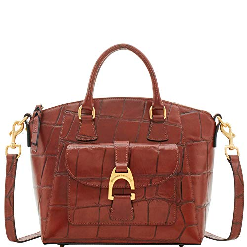 Dooney & Bourke Denison Naomi Satchel
