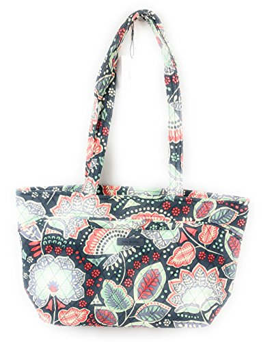 Vera Bradley Mandy Tote Bag Nomadic Floral