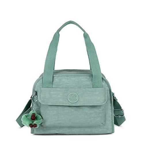 Kipling Star Handbag Fern Green