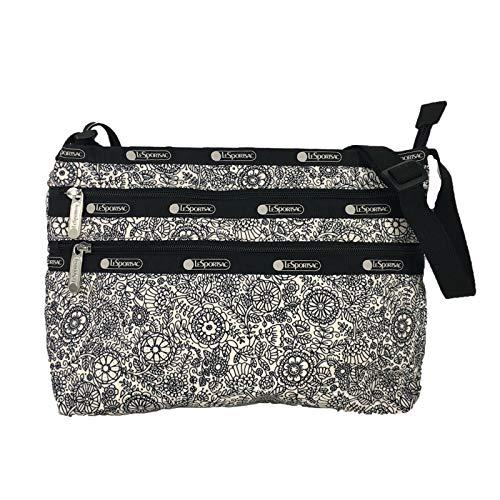 LeSportsac Quinn Convertible Crossbody Bag, On Pointe