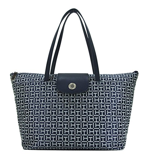 Tommy Hilfiger Womens Handbag Tote