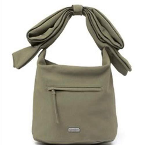 Jessica Simpson Kara Shoulder Bag – Sage