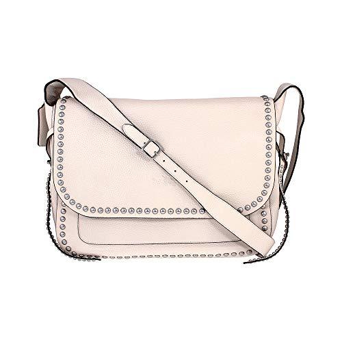 Coach Dakotah Ladies Medium Leather Crossbody Bag 35754WRCRM