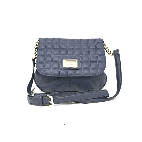 Tignanello A261354 Midnight Lady Q Quilted Crossbody Bag