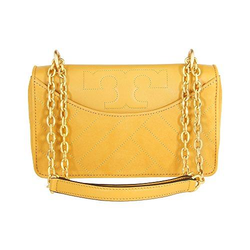 Tory Burch Alexa Ladies Medium Leather Shoulder Bag 41487721