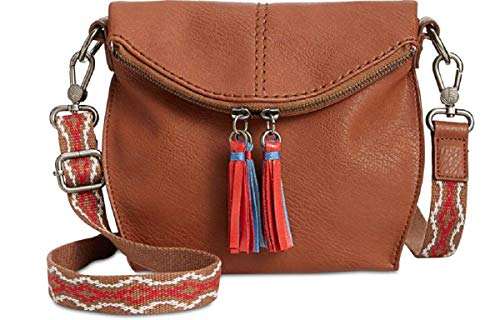 The Sak Silverlake Mini Crossbody, Tobacco