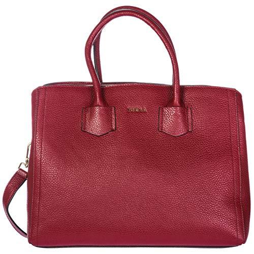 Furla women handbags ciliegia