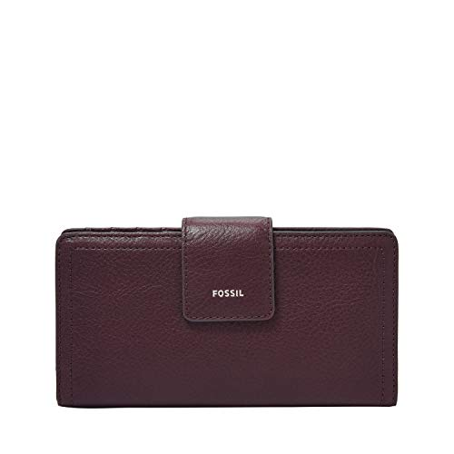 Fossil RFID Logan Tab Fig