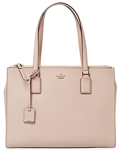 Kate Spade New York Women's Cameron Street Jensen Toasted Wheat Handbag