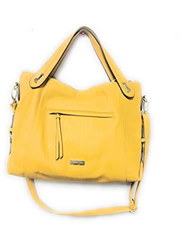 Jessica Simpson Women's Large Roxanne Handbag, Dandelion