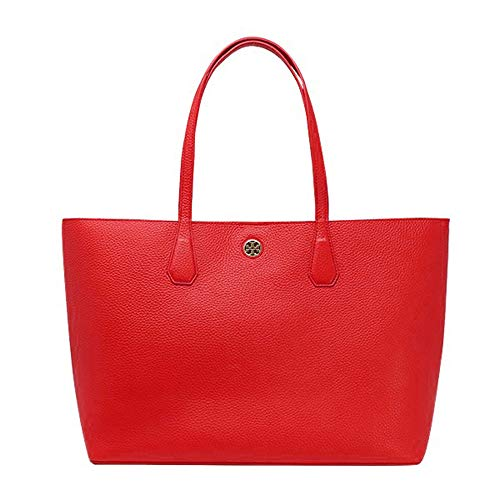 Tory Burch 49122 630 Liberty Red Brody Women's Tote