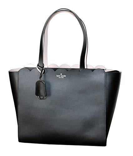 Kate Spade Women's Magnolia Street Mina Large Leather Handbag