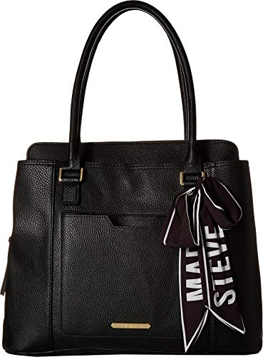Steve Madden Women's Bsala Tote Black One Size