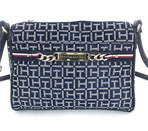 Tommy Hilfiger Crossbody Bag Handbag 715676056373