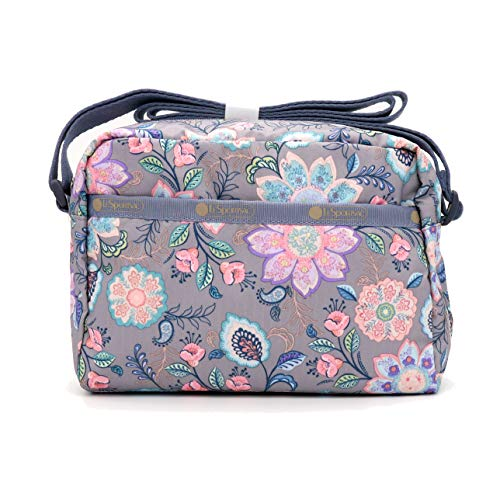 LeSportsac KR Exclusive Classic Collection Daniella Crossbody Minibag in Femme