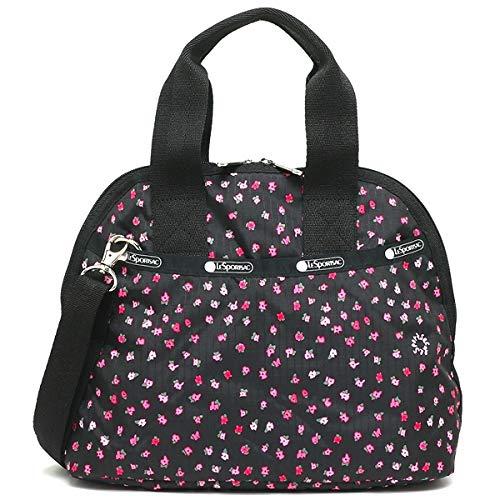 LeSportsac Petite Petals Amelia Convertible Crossbody & Top Handle Tote Handbag, Style 3354/Color F123