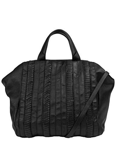 Kooba Pasadena Leather Satchel