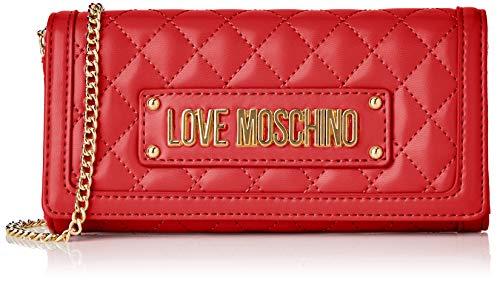Love Moschino Women Red Clutch bags