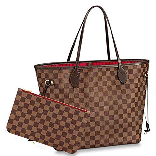 Greeshion Womens V Style Bags Women Handbag Tote MM Size Shoulder Bag