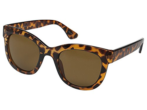 Ivanka Trump Women's 096-21 Tortoise Sunglasses