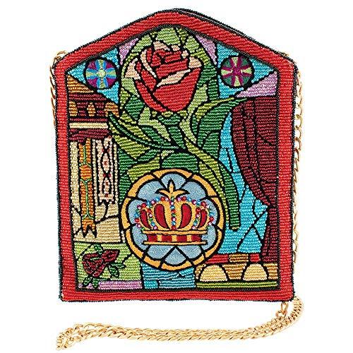 Mary Frances Once Upon a Time, Disney Beauty and the Beast Handbag