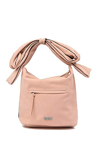 Jessica Simpson Kara Shoulder Bag – Powder Blush