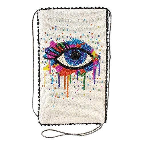 Mary Frances Crossbody Bag, Multi