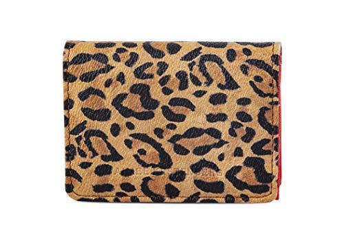 Aimee Kestenberg Vegan Leather Coti Card Case Wallet