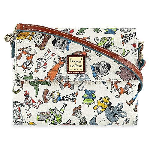 Disney Toy Story 4 Crossbody Bag by Dooney & Bourke