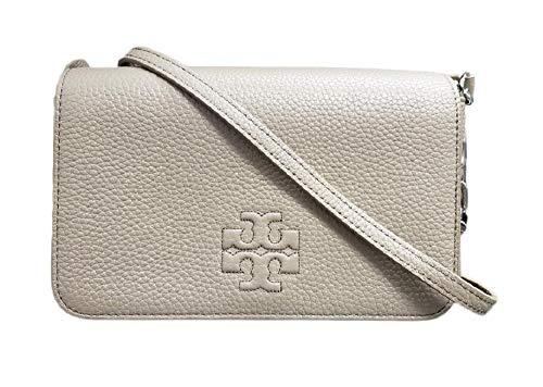 Tory Burch 55373 Thea Mini Bag (French Gray)